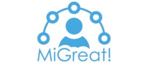 MiGreat Logo