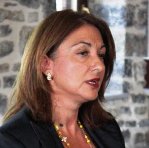 Aimilia Markouizou Gkika
