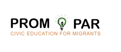PROM PAR Logo