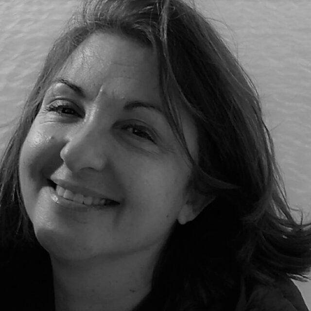 Aimilia Markouizou-Gkika